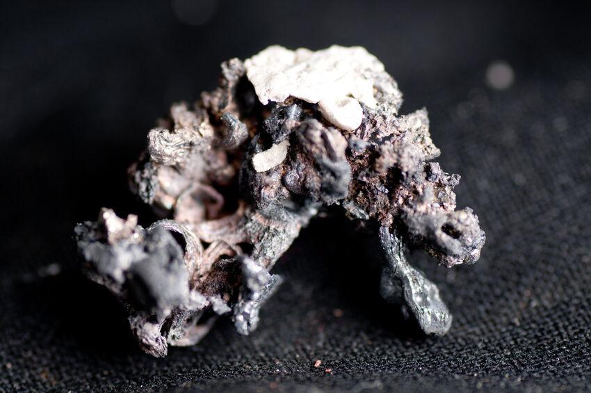 how to identify silver ore ebay