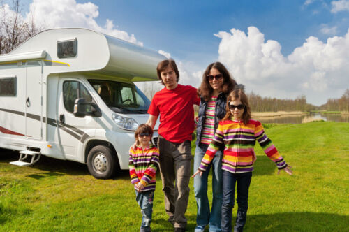 12 Items to Pack for Your Easter Caravan Holiday