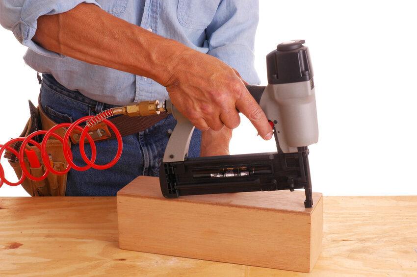 What to Consider When Purchasing a Nail Gun