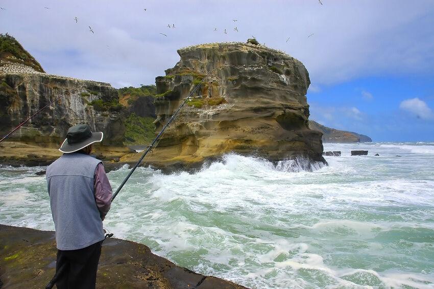 Top 10 Surf Fishing Rods | eBay