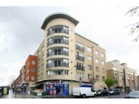 Two bedroom flat a moment away for Holloway Road station