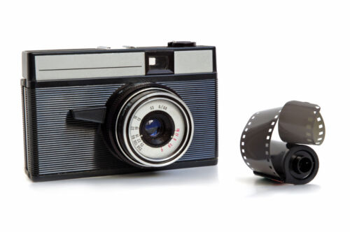 Understanding the Basics of Film Cameras