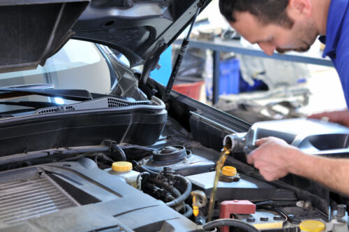 How to Make Sure the Engine Oils You Buy on eBay Are Right for Your Vehicle