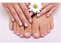 Beautiful Manicure and Pedicure Service in Wembley