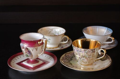 9 Things to Consider When Buying Mismatched China