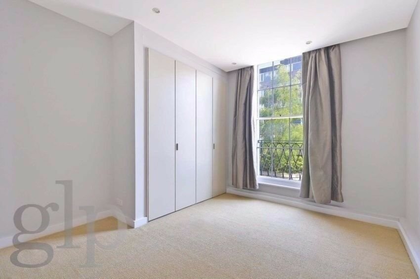 Bayswater - Amazing double room in a 2 beds flat shared with only one person (all bill incl.)