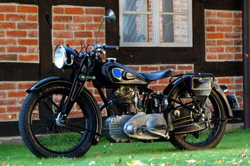 NSU – warum die Oldtimer auf dem Motorrad-Markt so beliebt sind