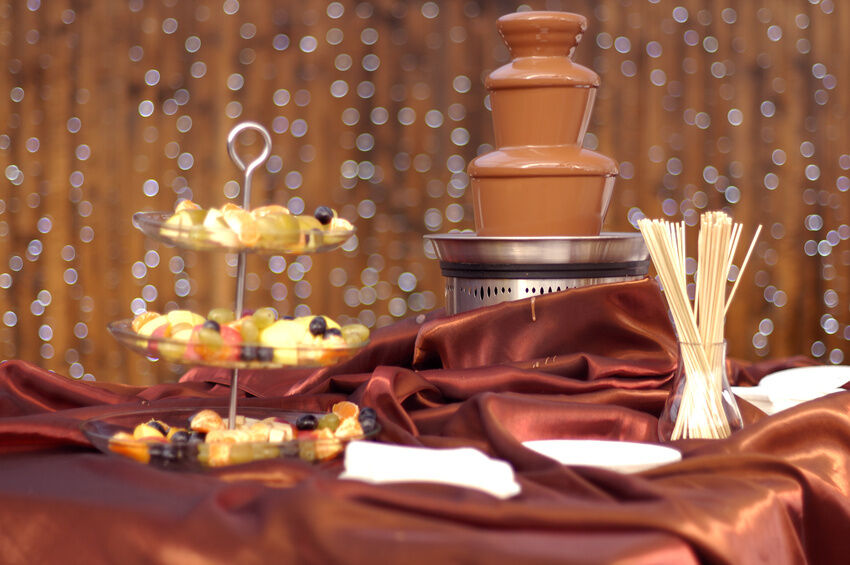 Chocolate Fountain Buying Guide