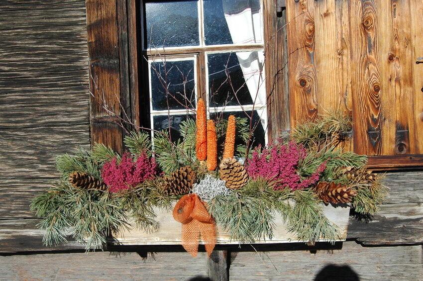DIY Christmas Window Decorations EBay