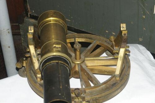 Auf den Spuren der Sterngucker: antike Teleskope als Sammlerstück