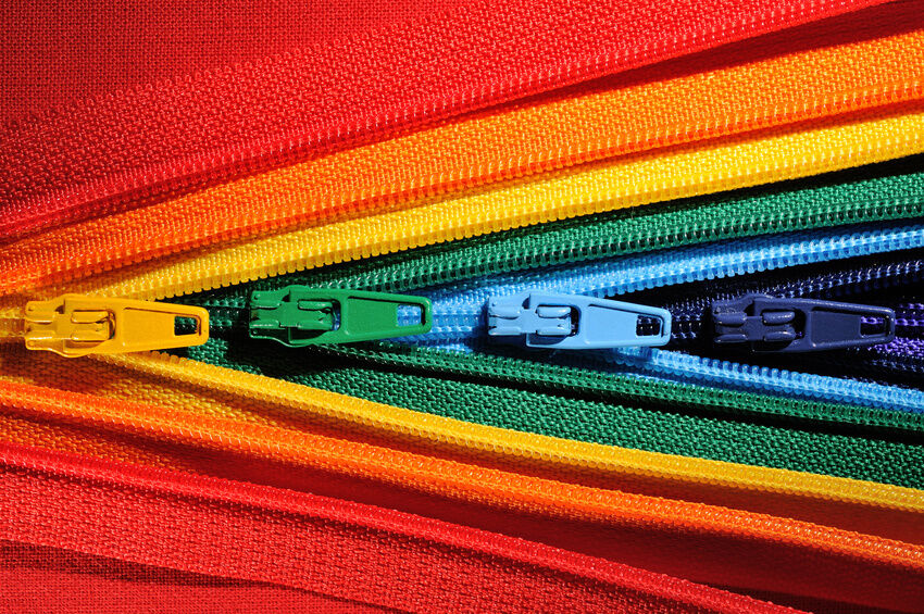 Your Guide to Choosing the Right Zip Type