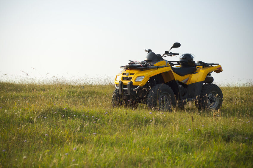 ATV Engine Buying Guide