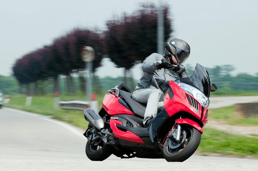 Die Top 3 Sondermodelle der Yamaha Aerox