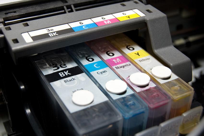 Wiederbefüllbare Drucker-Patronen - darauf sollten Sie bei der Auswahl achten