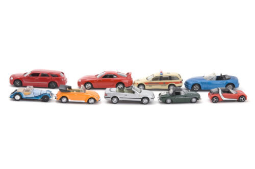Präsentieren, verstauen, erhalten – 10 Tipps für die Pflege umfangreicher Modellautosammlungen