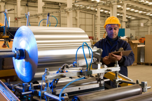 Industrial Automation and Control Equipment and How It Improves Manufacturing
