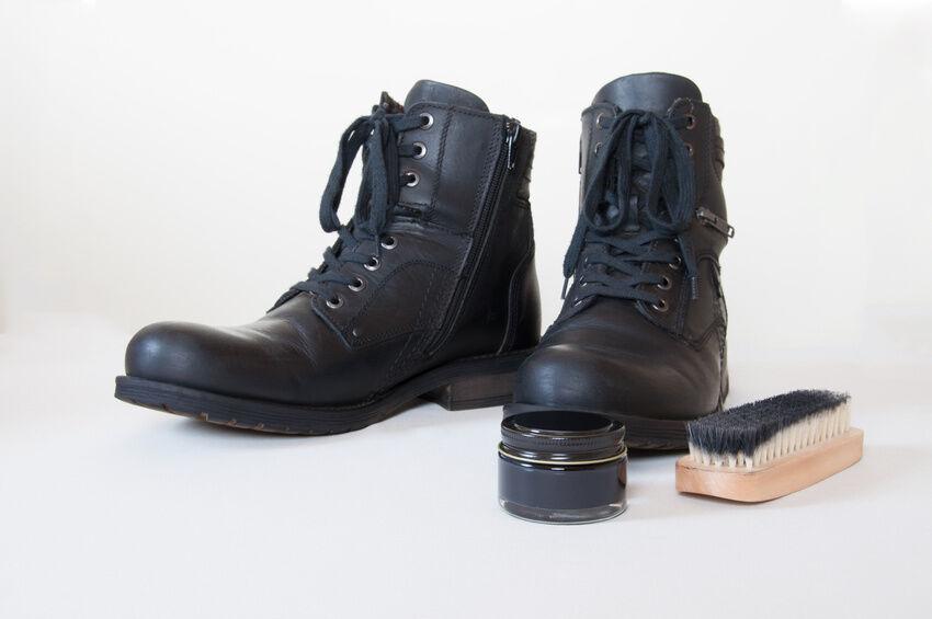 biker boots und cowboy stiefel die richtige pflege f r echtes leder ebay. Black Bedroom Furniture Sets. Home Design Ideas