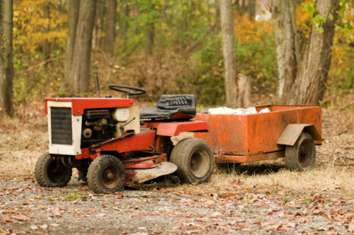 How to Drive and Operate Antique Tractors