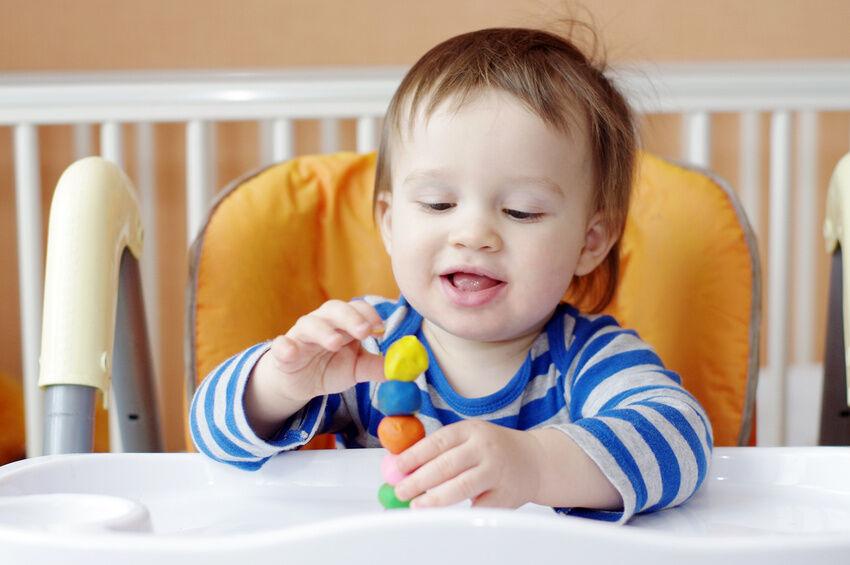 Ist Knete gesundheitlich unbedenklich für Kinder?