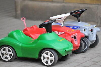 Coole Bobby Cars für die Kleinen (Foto: Fotolia)