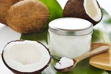 Coconut Oil REFINED 1Litre Wellness-Health-Fitness Cooking oil Epping Whittlesea Area Preview