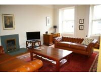 Stylish Leith 3 Bed Apartment available for Short Term and Holiday Lets