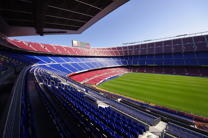 The Collector's Guide to Barcelona Football Clothing