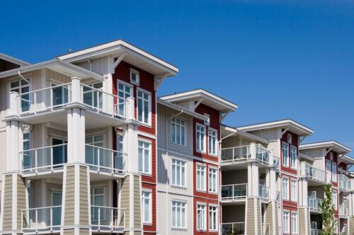 Weshalb sich die Ersteigerung von Eigentumswohnungen lohnen kann