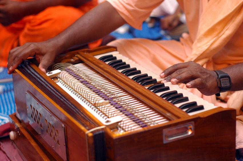 How to Play the Harmonium | eBay