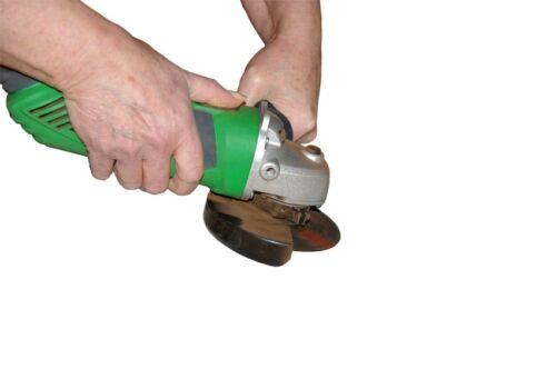 Heimwerken mit Schleifmaschinen: die richtigen Geräte und Zubehör für Ihr Bau- und Renovierungsprojekt