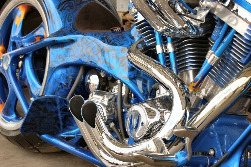 How to Adjust Your Motorcycle Suspension