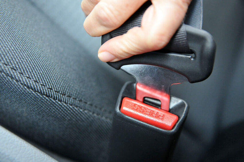 Seat Belt Extender Buying Guide