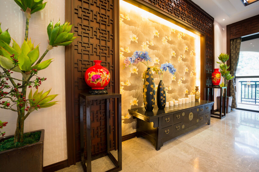 How To Spruce Up Your Home Decor With Chinese Ceramics