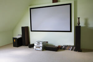 Top 10 Home Theater Speaker Systems
