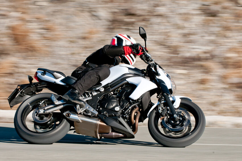 Your Guide to the Triumph Tiger 1050