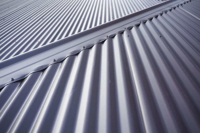 How To Install Corrugated Roofing