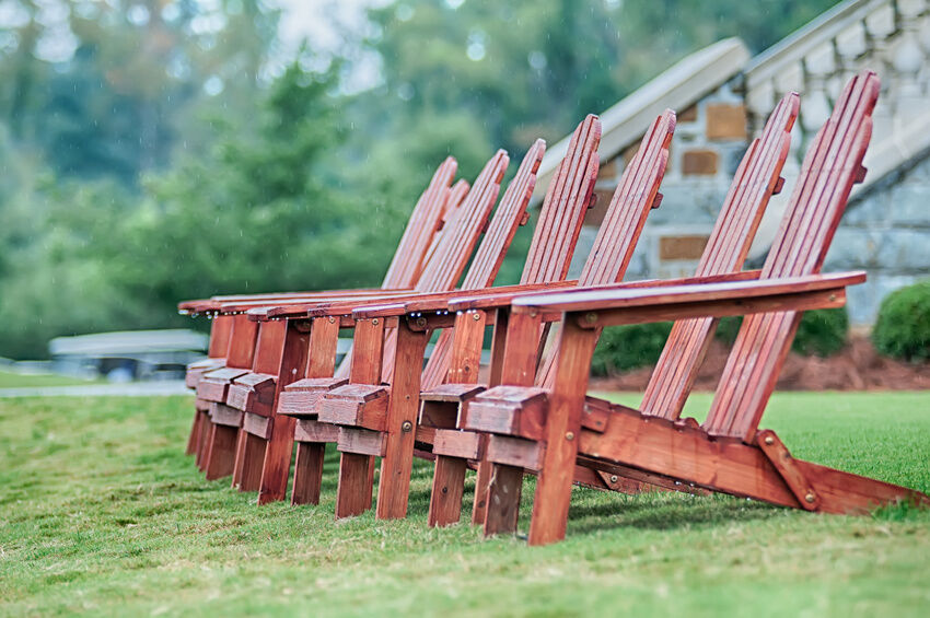 How To Repair Lawn Chairs