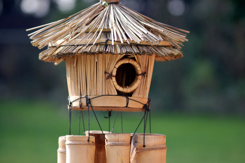 the various options in wind chimes for your yard - Windchimes