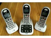 Phone Digital Cordless