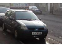 Renault Clio cheap