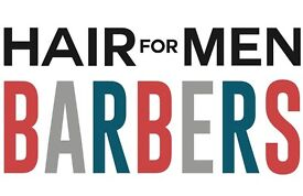 Barbers Required - Full or Part Time