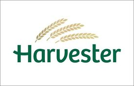 Kitchen Manager - Harvester Yeoman West Byfleet - Upto 36k