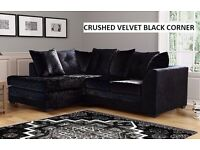 corners sofa or 3+2 sofas from £230 go thru the pics to choose call now