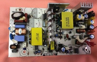 SHD721L (REV .1.1) Power Supply for Bosch Security System  DVR-16L-100A Bosch Security Dvr