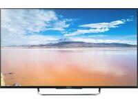 SONY 55 INCH SMART 3D FULL HD LED TV (KDL-55W829B)