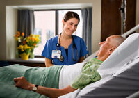 Personal Support Worker and Nursing care services 24/7