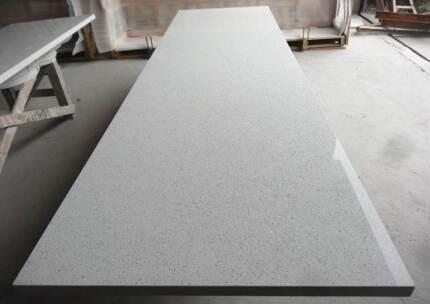 We supply and install kitchen benchtop quartz stone benchtop
