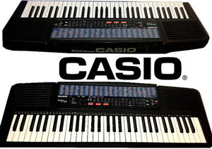 Casio Tone Bank Buy Or Sell Pianos Amp Keyboards In