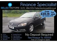 2011 Volkswagen Passat Se Tdi Bluemotion Technology 2