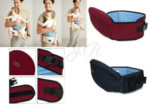 Child/Baby Hip Seat Carrier